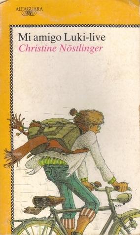Mi amigo Luki-live Christine Nöstlinger
