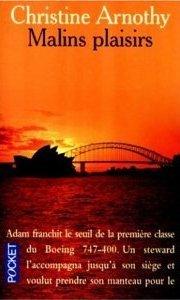 Malins plaisirs  by  Christine Arnothy