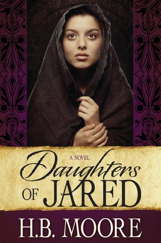 Daughters of Jared H.B. Moore