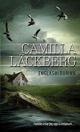 Englasmiðurinn (Patrik Hedström, #8)  by  Camilla Läckberg