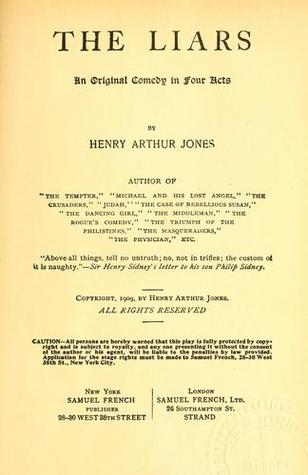 My dear Wells, being a series of letters addressed  by  Henry Arthur Jones to Mr. H.G. Wells, upon bolshevism, collectivism, internationalism, and the distribution of wealth by Henry Arthur Jones
