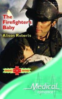 The Nurses Rescue  by  Alison Roberts