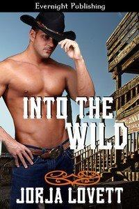 Into the Wild  by  Jorja Lovett