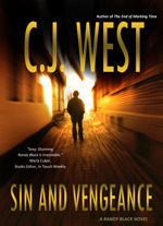 Sin And Vengeance C.J. West
