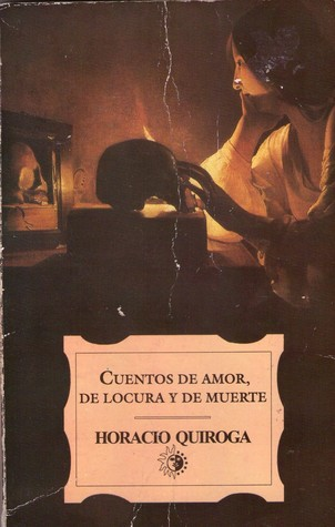 La señorita leona y otros cuentos  by  Horacio Quiroga