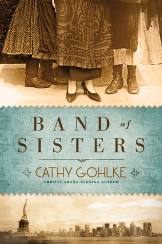 Band of Sisters Cathy Gohlke