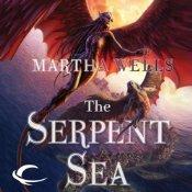 The Serpent Sea (Books of the Raksura #2)  by  Martha Wells