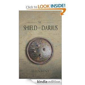The Shield of Darius  by  Allen Kent