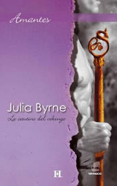 La cautiva del vikingo  by  Julia Byrne