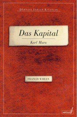 Das Kapital Karl Marx  by  Francis Wheen