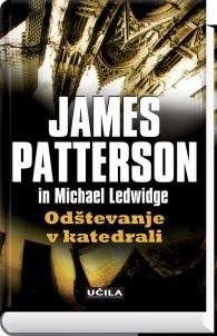 Odštevanje v katedrali  by  James Patterson
