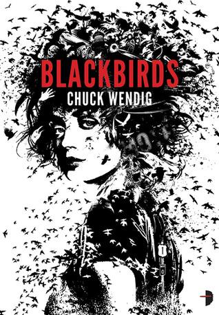 Cormorant, The Chuck Wendig