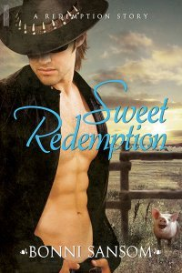 Sweet Redemption  by  Bonni Sansom