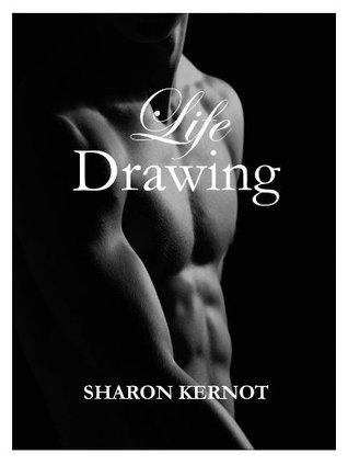 Life Drawing  by  Sharon Kernot