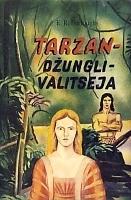 Tarzan- džunglivalitseja Edgar Rice Burroughs