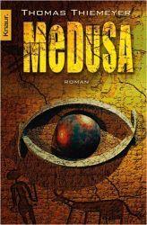 Medusa  by  Thomas Thiemeyer