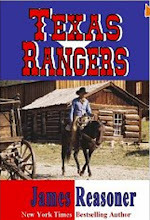 Texas Rangers  by  James Reasoner