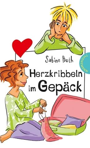 Herzkribbeln im Gepäck Sabine Both