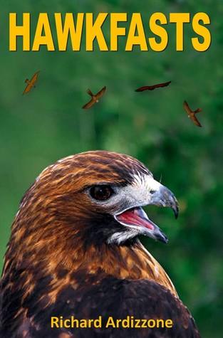 Hawkfasts  by  Richard Ardizzone