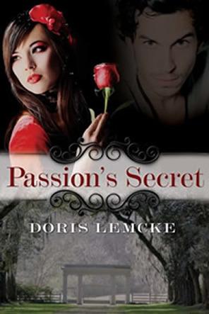 Passions Secret Doris Lemcke
