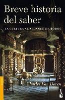 Breve Historia Del Saber Charles Van Doren
