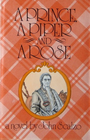 A Prince, A Piper, and a Rose John R Scalzo
