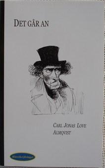 Das Geschmeide der Königin : Romaunt in zwölf Büchern  by  Carl Jonas Love Almqvist