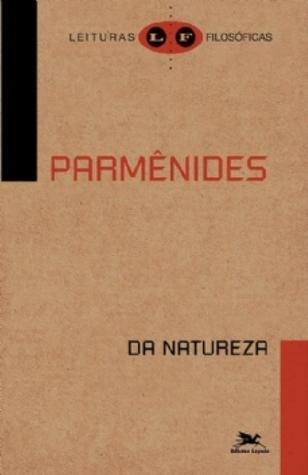 Da Natureza  by  Parmenides
