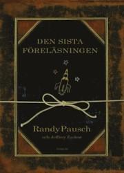 Den sista föreläsningen Randy Pausch
