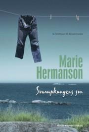 Svampkungens son Marie Hermanson
