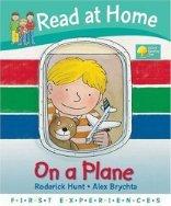 On A Plane Roderick Hunt