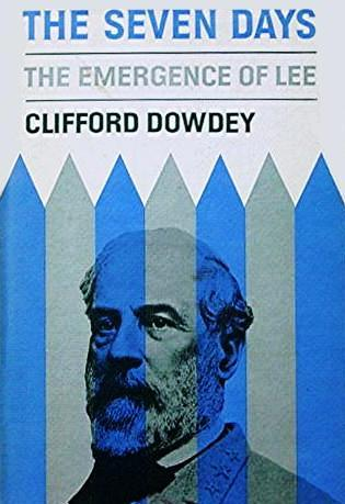Death Of A Nation: The Confederate Army At Gettysburg  by  Clifford Dowdey