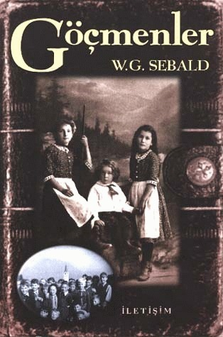 Göçmenler W.G. Sebald