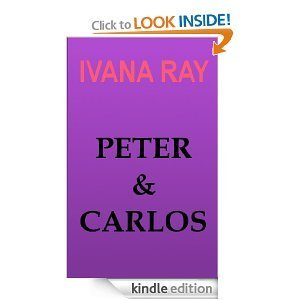 Peter and Carlos  by  Ivana Ray