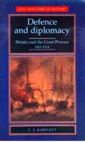 The Global Conflict: The International Rivalry Of The Great Powers, 1880 1970  by  Christopher John Bartlett