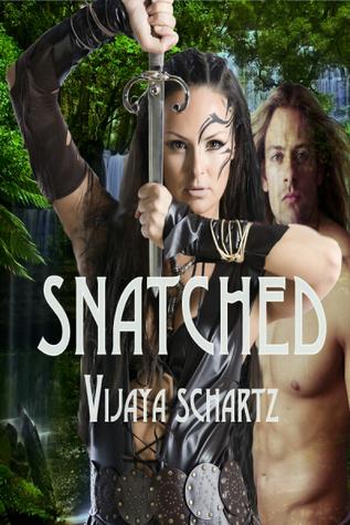 Snatched  by  Vijaya Schartz