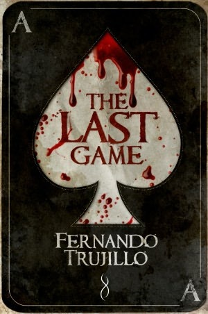 The Last Game  by  Fernando Trujillo Sanz