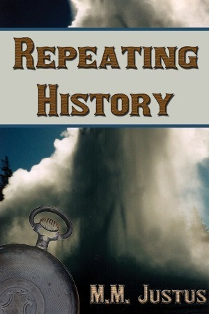 Repeating History M.M. Justus