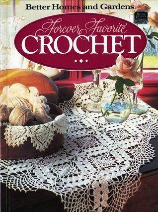 Forever Favorite Crochet  by  Sara Jane Treinen