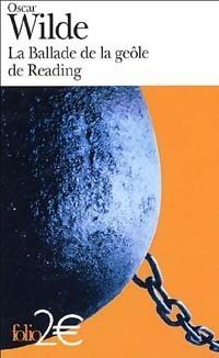 La Ballade de la geôle de Reading précédé de Poèmes  by  Oscar Wilde