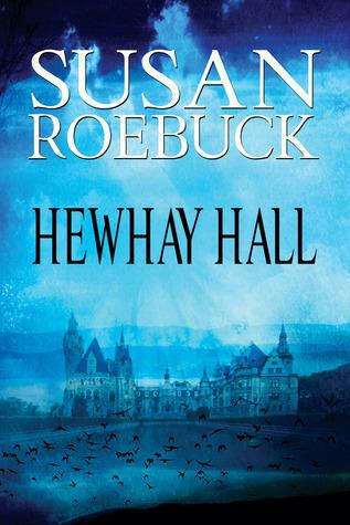Hewhay Hall Susan Roebuck