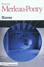 Oeuvres  by  Maurice Merleau-Ponty