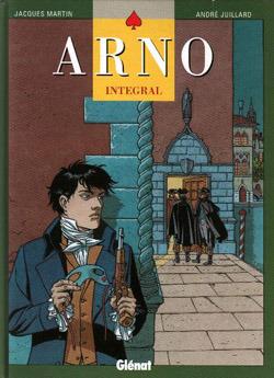 Arno: integral Jacques Martin