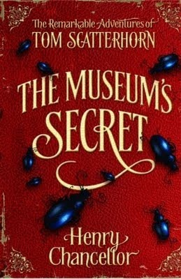 The Museums Secret  by  Henry Chancellor