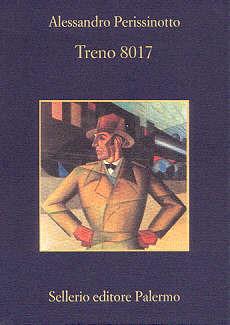 Treno 8017 Alessandro Perissinotto