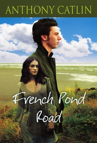 French Pond Road  by  Anthony Catlin
