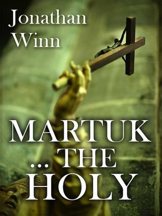 Red and Gold, Book Three, The Martuk Series Jonathan Winn