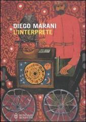 Linterprete  by  Diego Marani