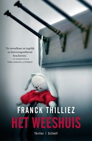 Het weeshuis Franck Thilliez