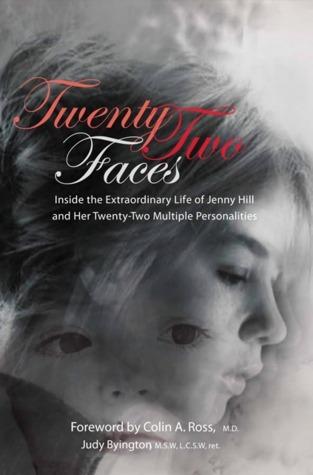 Twenty-Two Faces Judy Byington